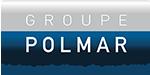 Logo du Groupe Polmar