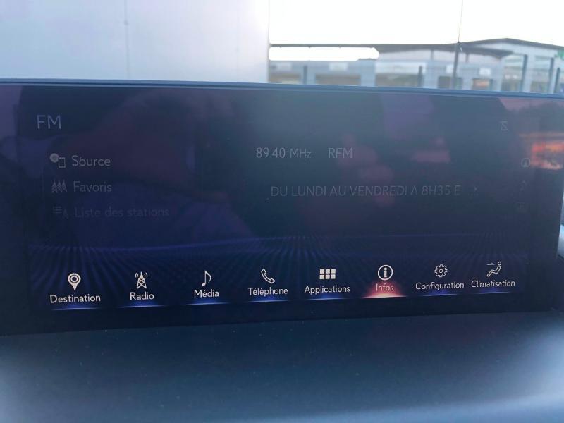 OPEL Crossland X - 1.2 Turbo 110ch ECOTEC Edition - Groupe Polmar