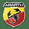 Logo Abarth fond transpa