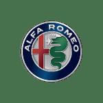 Logo Alfa Romeo AYAYA