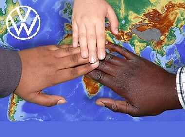 COVID-19 : Volkswagen fait un don d'un million d'euros pour l'aide humanitaire.