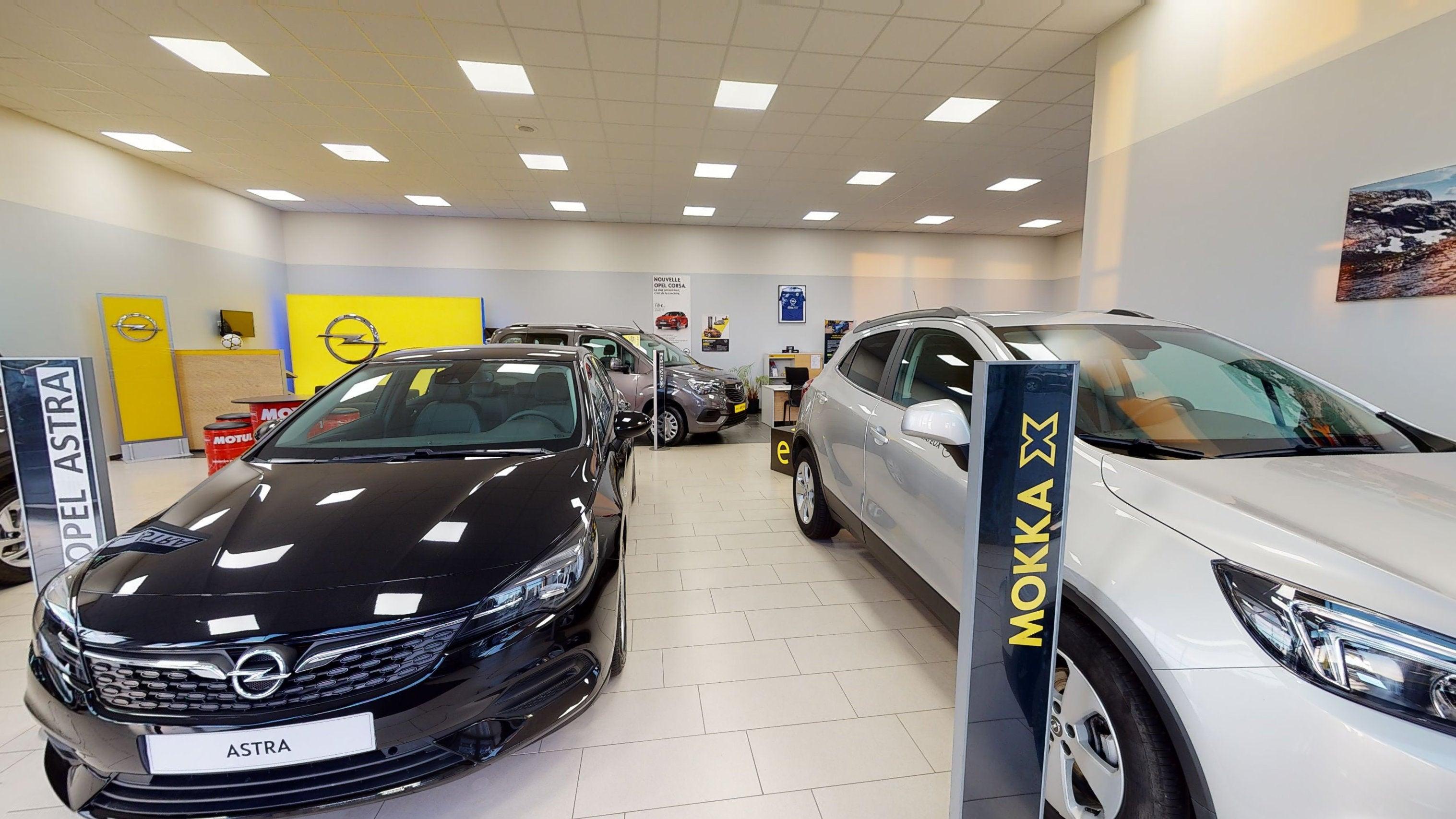 Opel Bayeux